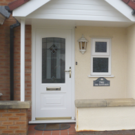upvc doors preston